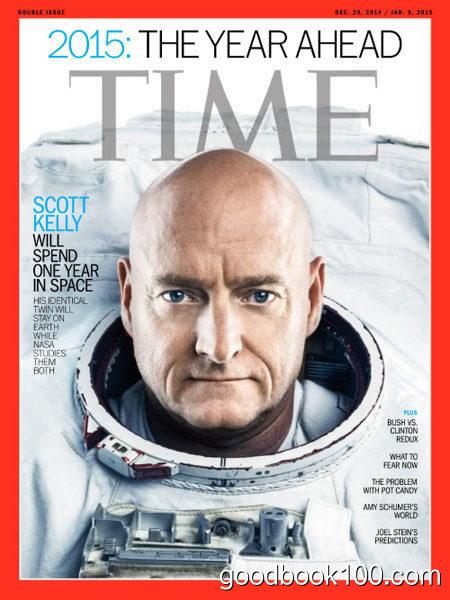 Time USA – 29 December 5 January 2015