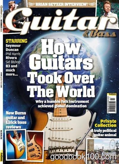 Guitar & Bass – November 2014