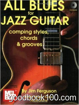 All Blues for Jazz Guitar Comping Styles, Chords & Grooves