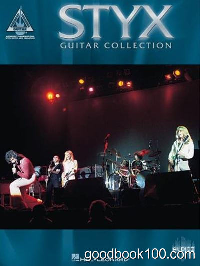 Styx Guitar Collection (Guitar Recorded Versions)