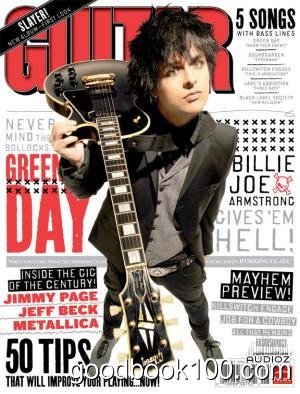 Guitar World – August 2009