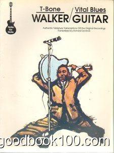 T-Bone Walker – Vital Blues Guitar