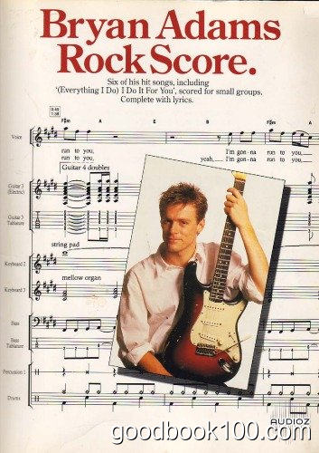 Bryan Adams rock score: 6 of his hit songs