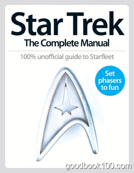 Star Trek – The Complete Manual, 1st Edition