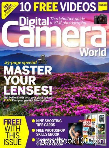 Digital Camera World – September 2016