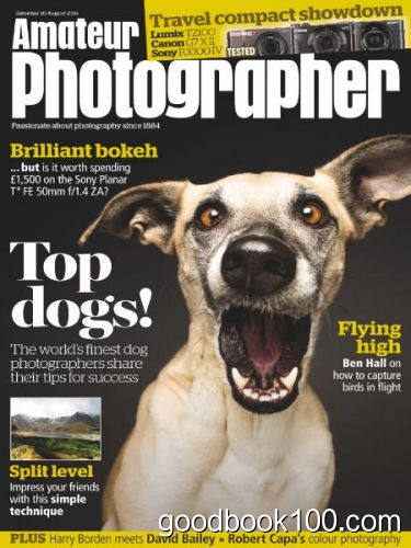 Amateur Photographer – 20 August 2016