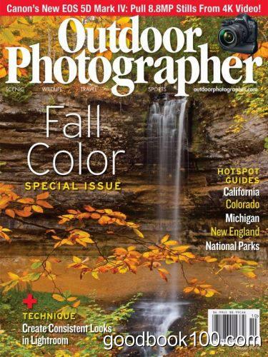 Outdoor Photographer – October 2016