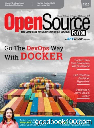 Open Source For You – January 2017