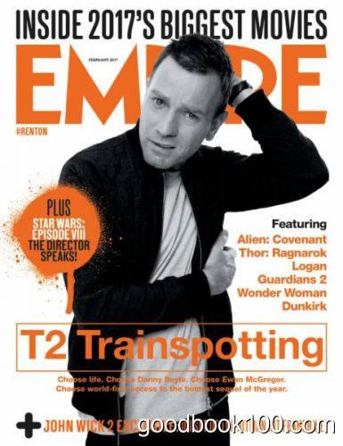 Empire UK – February 2017