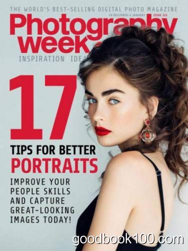 Photography Week – 29 December 2016