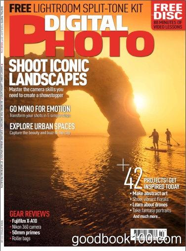 Digital Photo UK – Issue 216 – February 2017