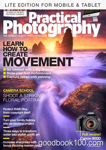 Practical Photography – July 2017