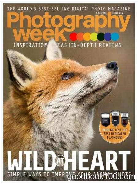 Photography Week – 8 June 2017