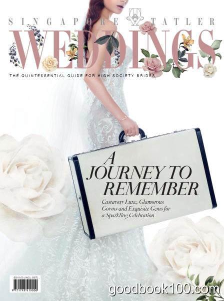 Singapore Tatler Weddings – May 2017
