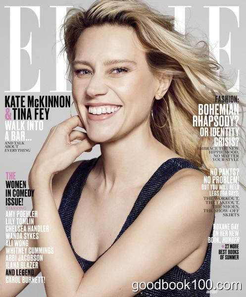 Elle USA – July 2017