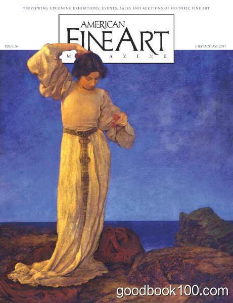 American Fine Art – July-August 2017