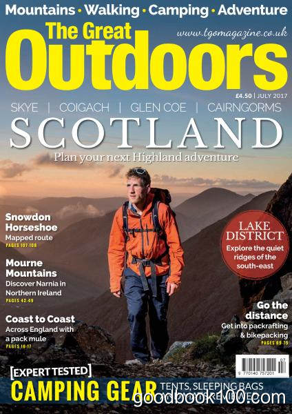 The Great Outdoors – July 2017