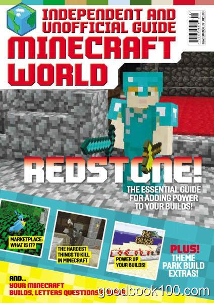 Minecraft World Magazine – Issue 28 2017