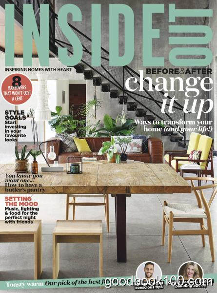 Inside Out – July 2017