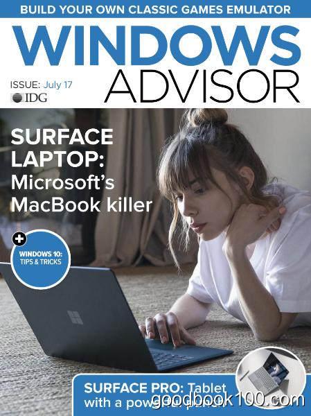 Windows Advisor – Issue 1 – July 2017