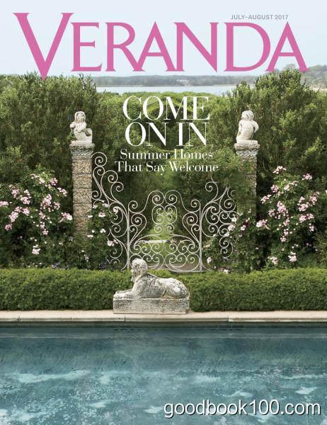 Veranda – July-August 2017