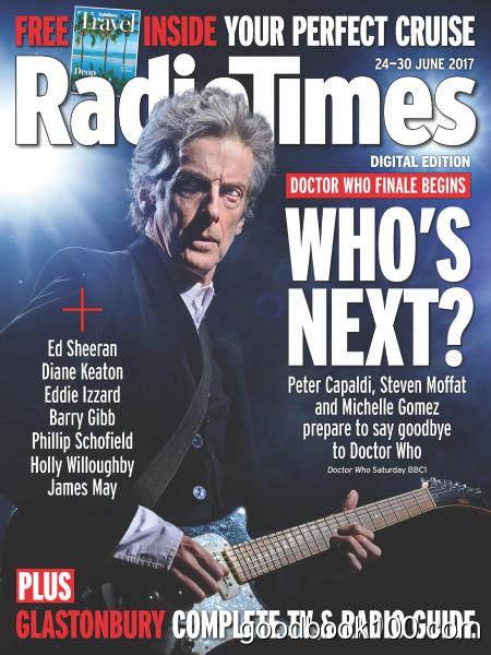 Radio Times – 24-30 June 2017