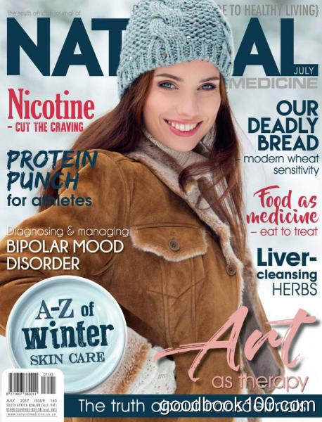 Natural Medicine Magazine – July 2017