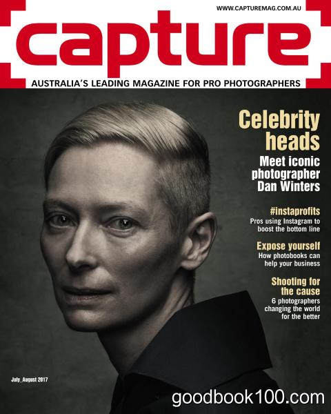 Capture Australia – July-August 2017