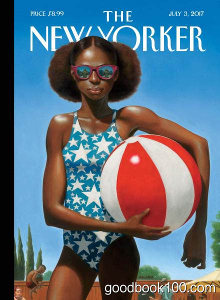 The New Yorker – July 3, 2017