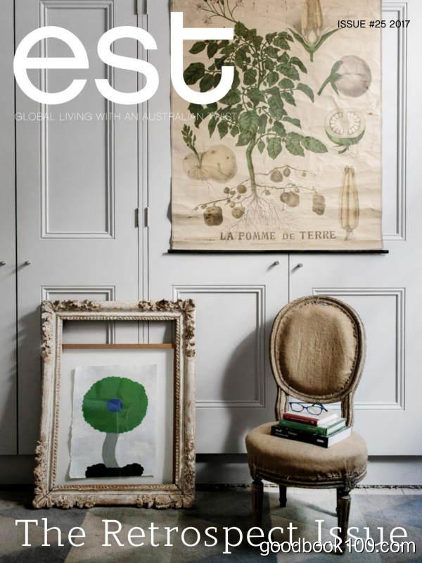 Est Magazine – Issue 25 2017