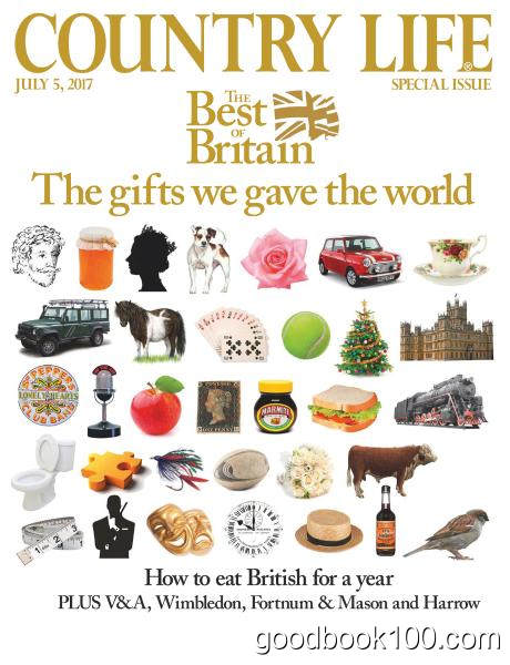 Country Life UK – July 5, 2017