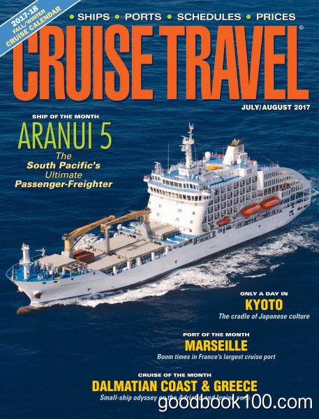 Cruise Travel – July-August 2017