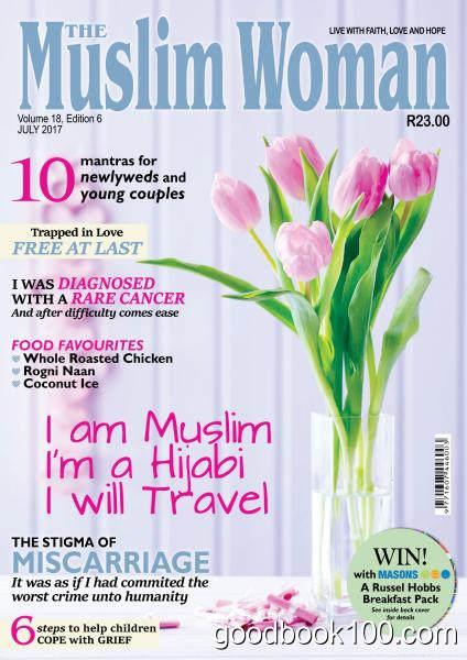 The Muslim Woman – July 2017