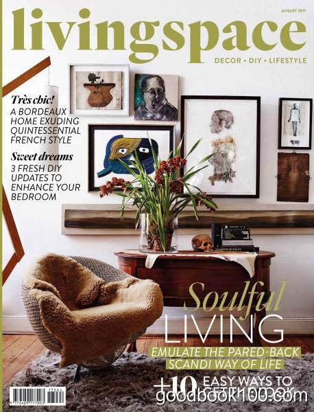 Livingspace – August 2017