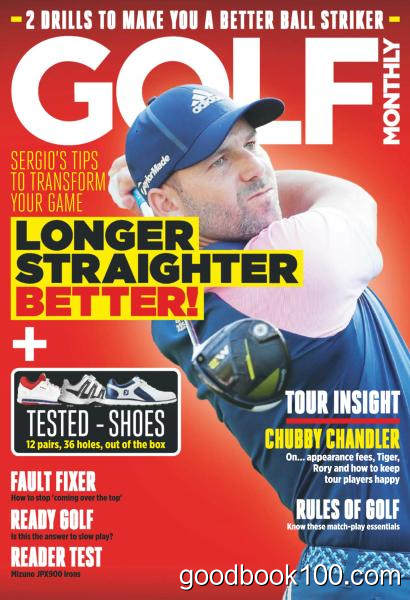Golf Monthly UK – August 2017