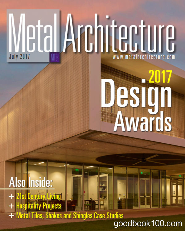 Metal Architecture – July 2017