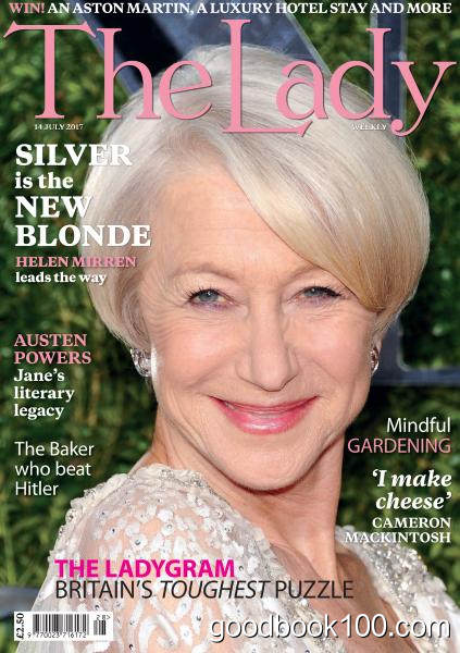 The Lady – 14 July 2017