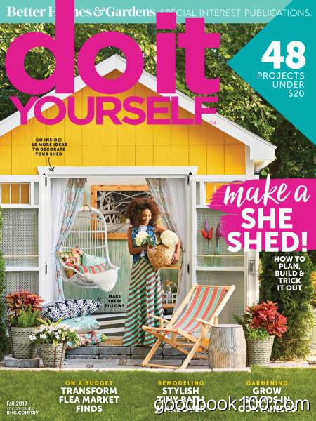 Do It Yourself – Fall 2017