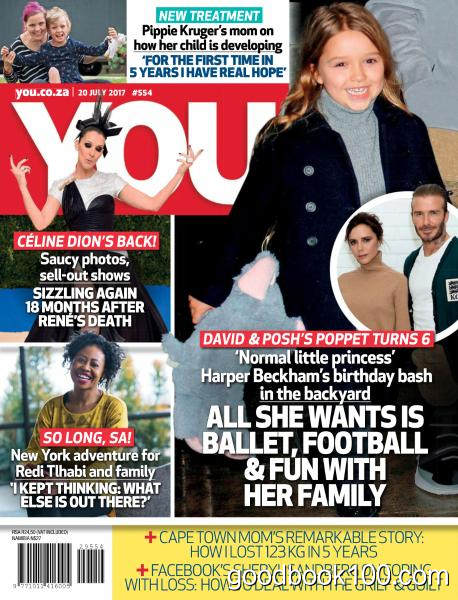 You South Africa – 20 July 2017