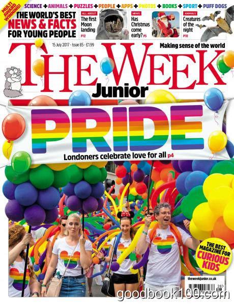 The Week Junior UK – 15 July 2017