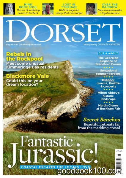 Dorset Magazine – August 2017