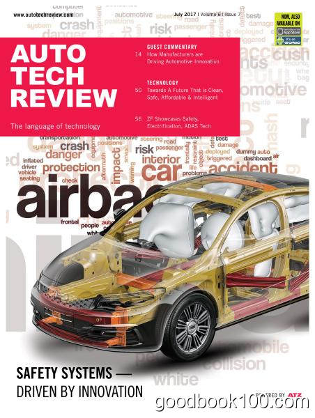Auto Tech Review – July 2017