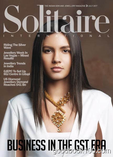 Solitaire International – July 2017