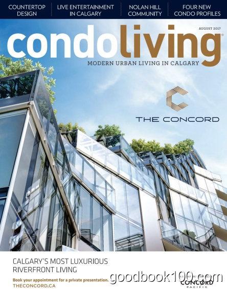Condo Living – August 2017