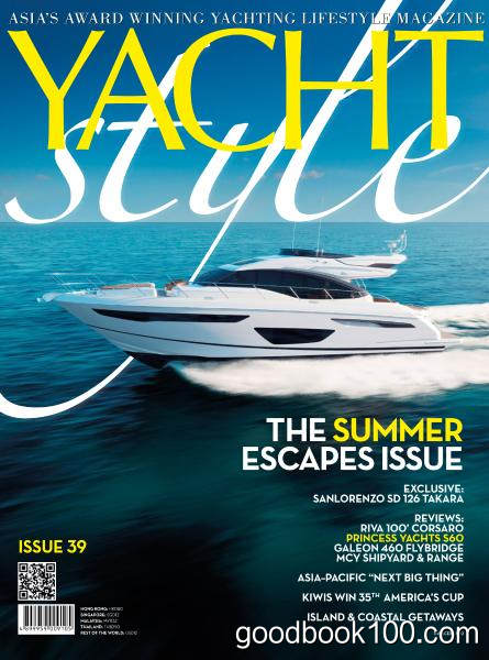 Yacht Style – Issue 39 2017