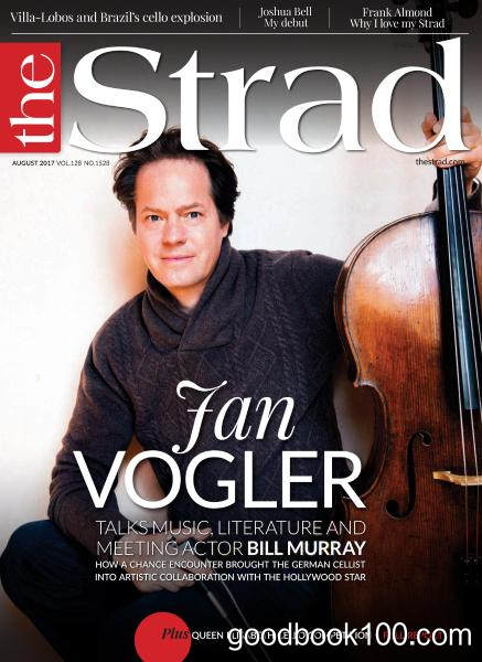 The Strad – August 2017