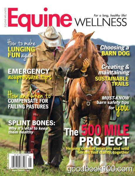 Equine Wellness – August-September 2017