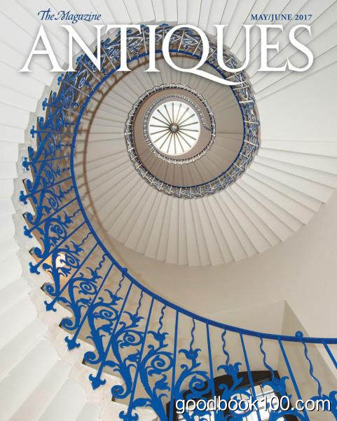 The Magazine Antiques – May-June 2017