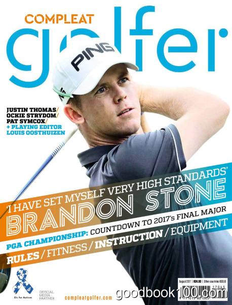Compleat Golfer South Africa – August 2017