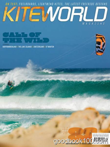 Kiteworld Magazine – Issue 88 2017